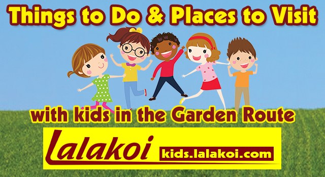 Things To Do With Kids Lalaloi