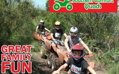 Great Fun Quad Biking Knysna