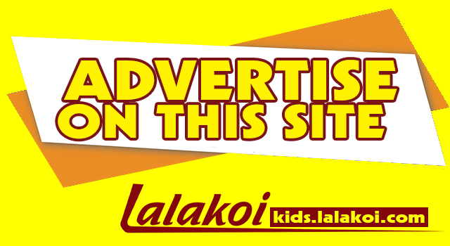 Kids advertise Here