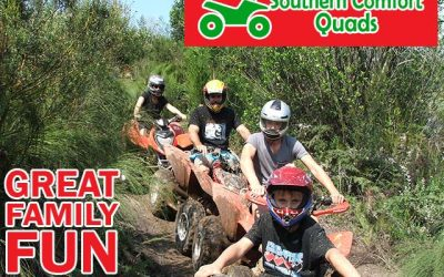 Great Fun Quad Biking Knysna